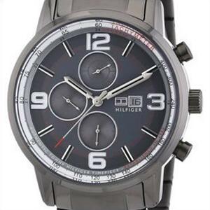 【並行輸入品】TOMMY HILFIGER トミーヒルフィガー 腕時計 1710339 メンズ クオーツ