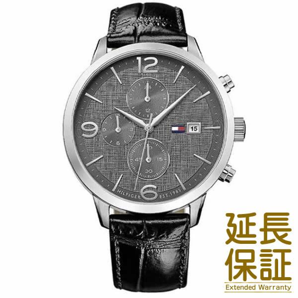 【並行輸入品】TOMMY HILFIGER トミーヒルフィガー 腕時計 1710361 メンズ LIAM リアム クオーツ