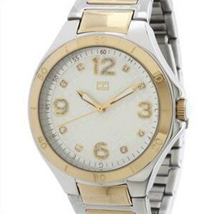【並行輸入品】TOMMY HILFIGER トミーヒルフィガー 腕時計 1781315 レディース クオーツ