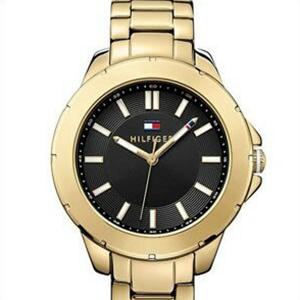 【並行輸入品】TOMMY HILFIGER トミーヒルフィガー 腕時計 1781434 レディース クオーツ