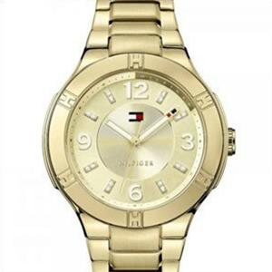 【並行輸入品】トミーヒルフィガー TOMMY HILFIGER 腕時計 1781446 レディース クオーツ