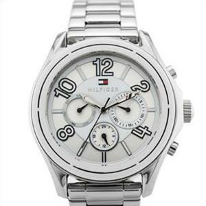 【並行輸入品】トミーヒルフィガー TOMMY HILFIGER 腕時計 1781650 レディース クオーツ