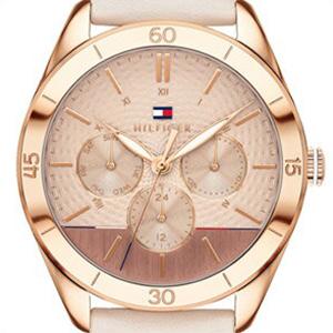 【並行輸入品】TOMMY HILFIGER トミーヒルフィガー 腕時計 1781887 レディース Gracie グレイシー クオーツ