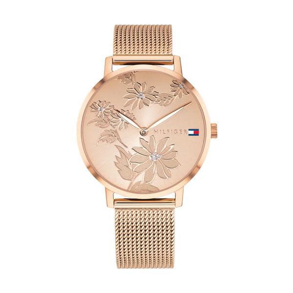 【並行輸入品】トミーヒルフィガー TOMMY HILFIGER 腕時計 1781922 レディース Pippa クオーツ
