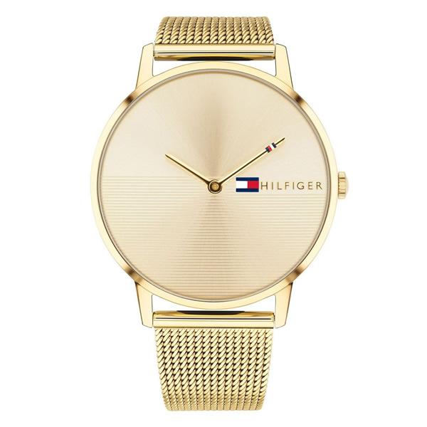 【並行輸入品】TOMMY HILFIGER トミーヒルフィガー 腕時計 1781972 レディース ALEX アレックス