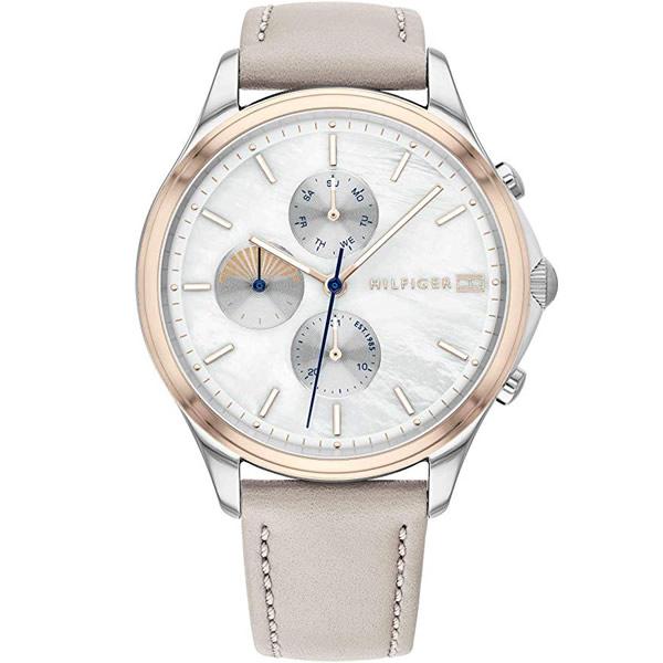 【並行輸入品】TOMMY HILFIGER トミーヒルフィガー 腕時計 1782118 レディース WHITNEY