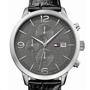 【並行輸入品】トミーヒルフィガー TOMMY HILFIGER 腕時計 1790875 メンズ HARRISON ハリソン クオーツ