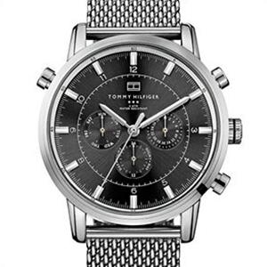 【並行輸入品】TOMMY HILFIGER トミーヒルフィガー 腕時計 1790877 メンズ HARRISON ハリソン クオーツ