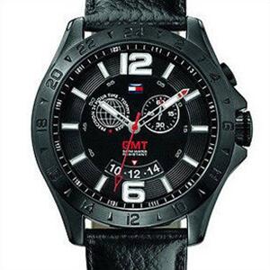 【並行輸入品】TOMMY HILFIGER トミーヒルフィガー 腕時計 1790972 メンズ クオーツ