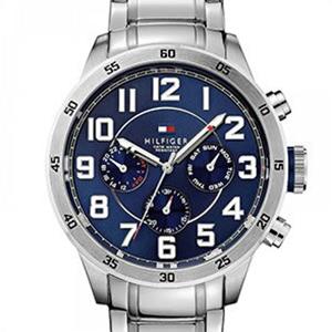【並行輸入品】TOMMY HILFIGER トミーヒルフィガー 腕時計 1791053 メンズ TRENT トレント クオーツ