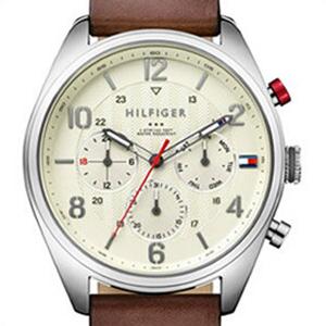 【並行輸入品】TOMMY HILFIGER トミーヒルフィガー 腕時計 1791208 メンズ CORBIN クオーツ