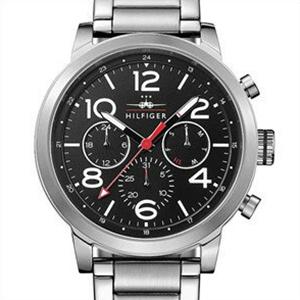 大特価 あす楽 送料無料 TOMMY HILFIGER トミーヒルフィガー 日本未発売 メンズ クオーツ 腕時計 1791234