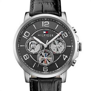 【並行輸入品】TOMMY HILFIGER トミーヒルフィガー 腕時計 1791289 メンズ Keagan キーガン クオーツ