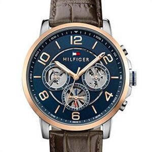 【並行輸入品】トミーヒルフィガー TOMMY HILFIGER 腕時計 1791290 メンズ Keagan キーガン クオーツ