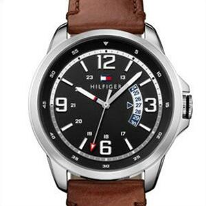 【並行輸入品】TOMMY HILFIGER トミーヒルフィガー 腕時計 1791321 メンズ クオーツ