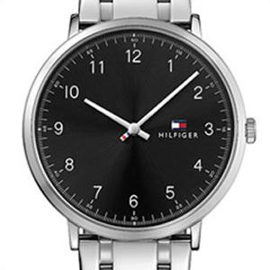 【並行輸入品】TOMMY HILFIGER トミーヒルフィガー 腕時計 1791336 メンズ JAMES クオーツ