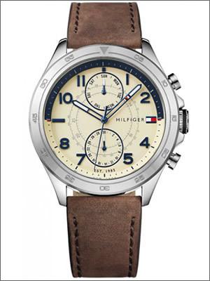 【並行輸入品】トミーヒルフィガー TOMMY HILFIGER 腕時計 1791344 メンズ クオーツ