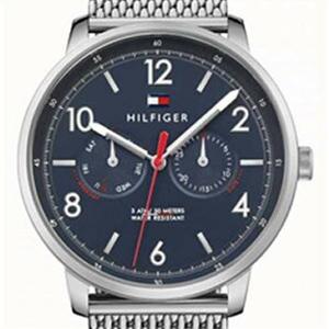 【並行輸入品】TOMMY HILFIGER トミーヒルフィガー 腕時計 1791354 メンズ クオーツ