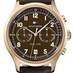 【並行輸入品】TOMMY HILFIGER トミーヒルフィガー 腕時計 1791387 メンズ EMERSON クオーツ