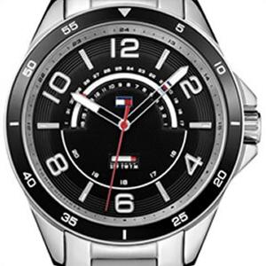 【並行輸入品】TOMMY HILFIGER トミーヒルフィガー 腕時計 1791394 メンズ IAN クオーツ
