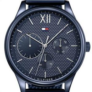 【並行輸入品】TOMMY HILFIGER トミーヒルフィガー 腕時計 1791421 メンズ DAMON ダモン クオーツ