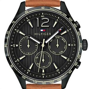 【並行輸入品】トミーヒルフィガー TOMMY HILFIGER 腕時計 1791470 メンズ Gavin クオーツ