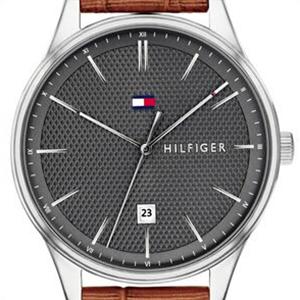 【並行輸入品】TOMMY HILFIGER トミーヒルフィガー 腕時計 1791492 メンズ DAMON クオーツ