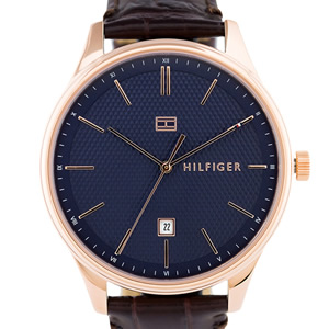 【並行輸入品】トミーヒルフィガー TOMMY HILFIGER 腕時計 1791493 メンズ Damon デーモン クオーツ