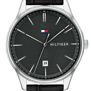 【並行輸入品】TOMMY HILFIGER トミーヒルフィガー 腕時計 1791494 メンズ DAMON クオーツ