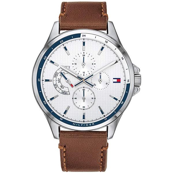【並行輸入品】TOMMY HILFIGER トミーヒルフィガー 腕時計 1791614 メンズ SHAWN ショーン