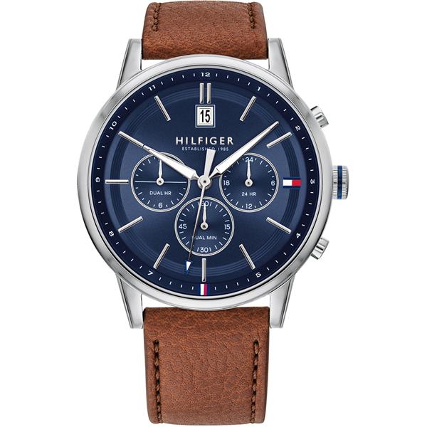 【並行輸入品】TOMMY HILFIGER トミーヒルフィガー 腕時計 1791629 メンズ KYLE カイル