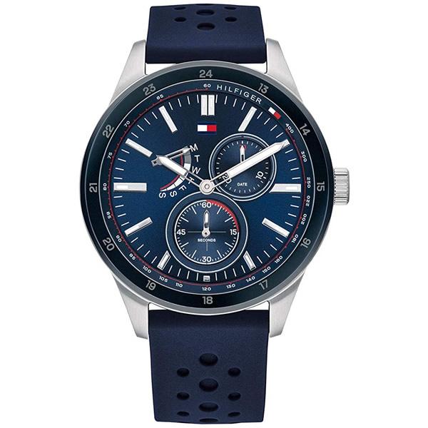 【並行輸入品】TOMMY HILFIGER トミーヒルフィガー 腕時計 1791635 メンズ AUSTIN オースティン
