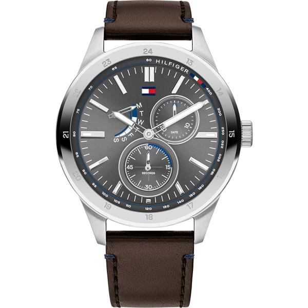 【並行輸入品】TOMMY HILFIGER トミーヒルフィガー 腕時計 1791637 メンズ AUSTIN オースティン