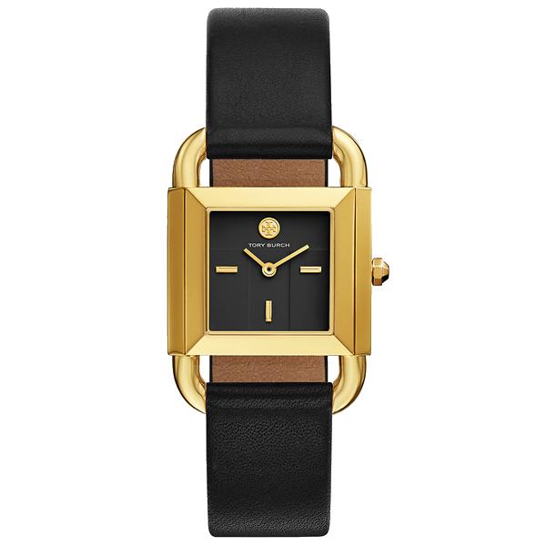 【並行輸入品】TORYBURCH トリーバーチ 腕時計 TBW7202 レディース PHIPPS LUGGAGE クオーツ