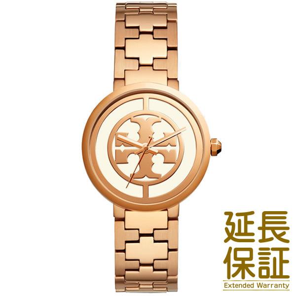 【並行輸入品】TORYBURCH トリーバーチ 腕時計 TBW4028 レディース REVA