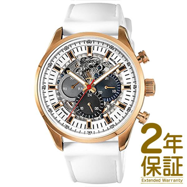 【国内正規品】SONNE ゾンネ 腕時計 H022PG-WH メンズ SONNE×HAORI Produced KOICHI IWAKI ゾンネ×ハオリ 岩城滉一 コラボモデル 自動巻き