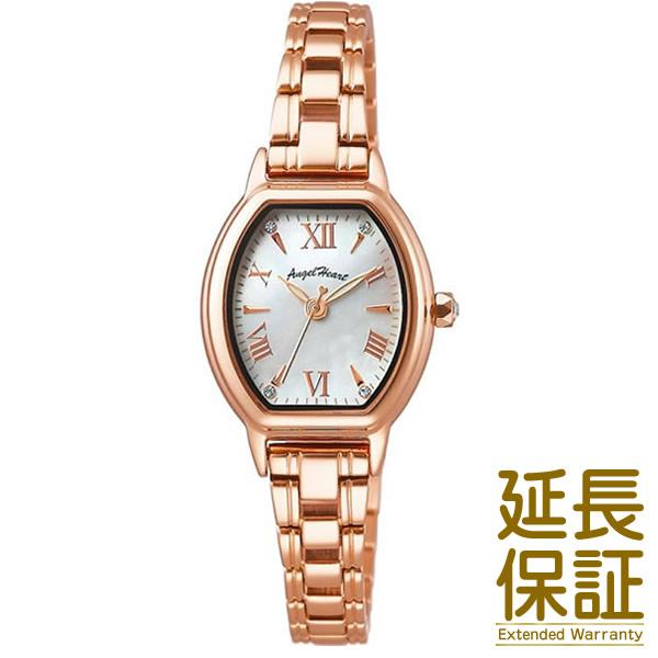 Angel Heart エンジェルハート 腕時計 LU23PG レディース Luxe リュクス