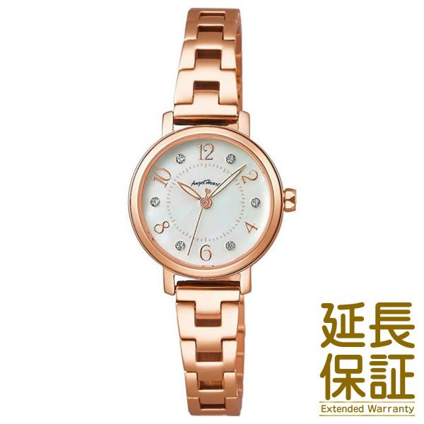 【正規品】Angel Heart エンジェルハート 腕時計 THN24PG レディース Twinkle Heart トゥインクルハート