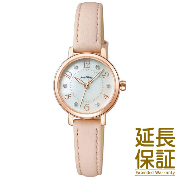 Angel Heart エンジェルハート 腕時計 THN24PPK レディース Twinkle Heart トゥインクルハート