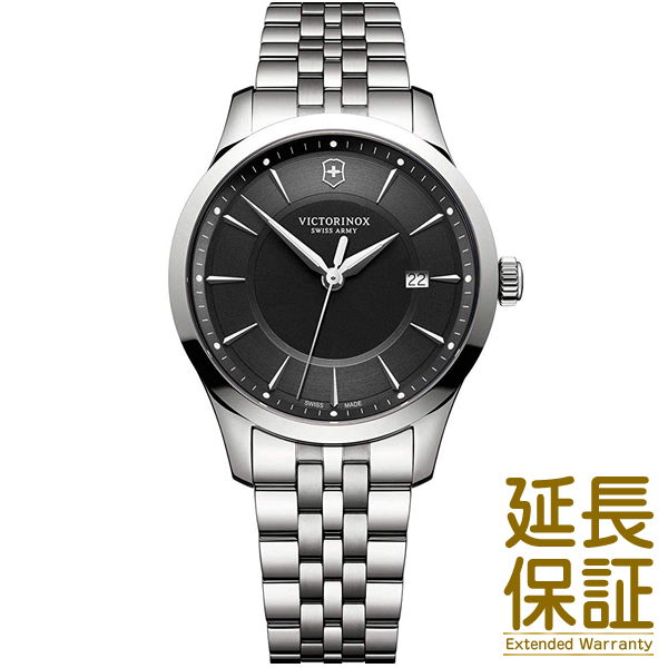 VICTORINOX SWISS ARMY ビクトリノックス スイスアーミー 腕時計 241801 メンズ ALLIANCE アライアンス クオーツ