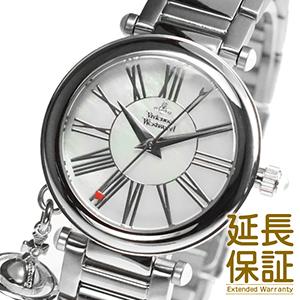 【並行輸入品】Vivienne Westwood ヴィヴィアンウエストウッド 腕時計 VV006PSLSL レディース Orb オーブ