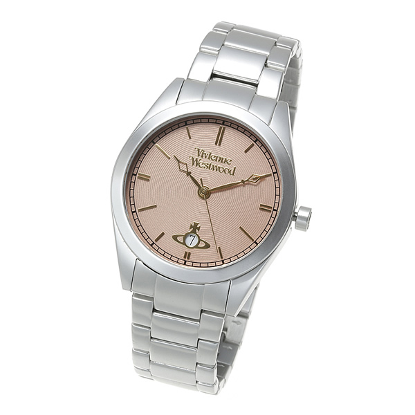 Vivienne Westwood ヴィヴィアンウエストウッド 60サイズ VV049 RSSL 腕時計