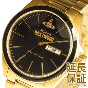 【8月下旬発送予定】【並行輸入品】Vivienne Westwood ヴィヴィアンウエストウッド 腕時計 VV063GD レディース Camden Lock カムデンロック
