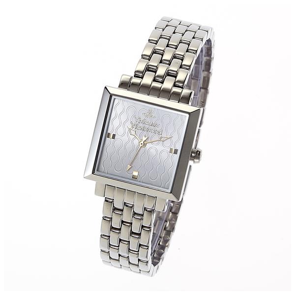 【並行輸入品】Vivienne Westwood ヴィヴィアンウエストウッド 腕時計 VV087 SLSL