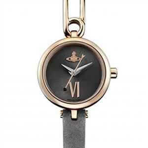【並行輸入品】Vivienne Westwood ヴィヴィアンウエストウッド 腕時計 VV200RSGY レディース SOHO ソーホー クオーツ