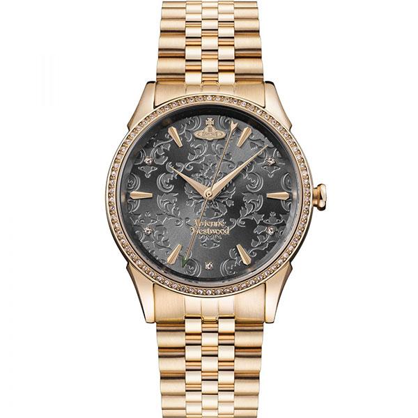 【並行輸入品】Vivienne Westwood ヴィヴィアンウエストウッド 腕時計 VV208RSRS レディース クオーツ