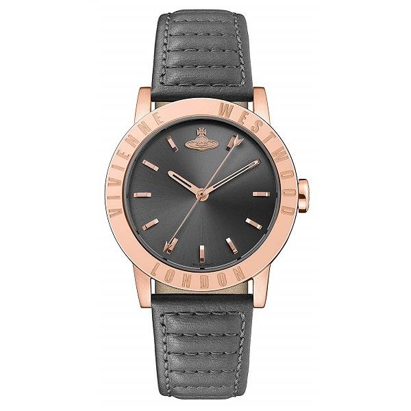 【並行輸入品】Vivienne Westwood ヴィヴィアンウエストウッド 腕時計 VV213RSGY レディース