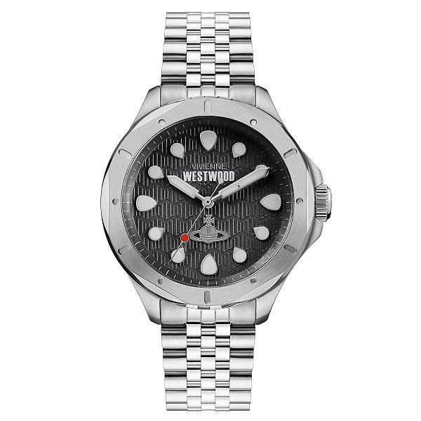 【並行輸入品】Vivienne Westwood ヴィヴィアンウエストウッド 腕時計 VV219SL メンズ