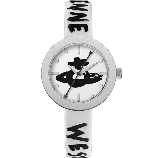 【並行輸入品】Vivienne Westwood ヴィヴィアンウエストウッド 腕時計 VV221SLWH レディース SOUTH BANK サウスバンク クオーツ
