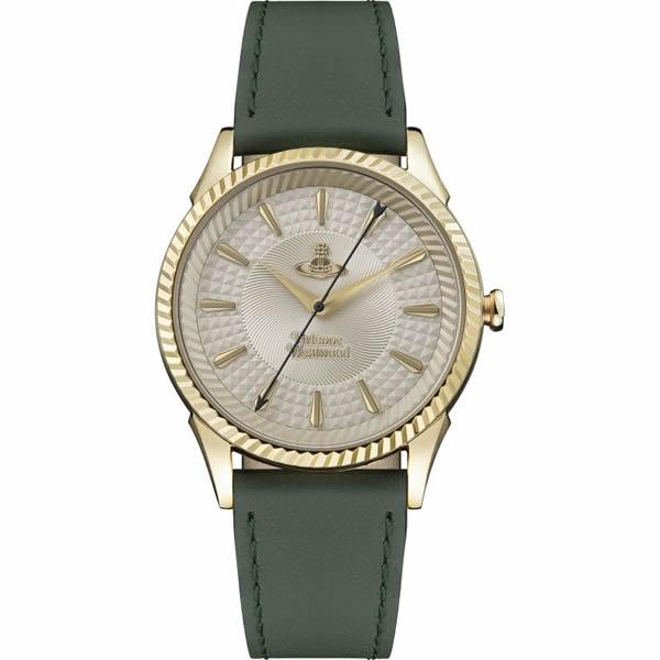 【並行輸入品】Vivienne Westwood ヴィヴィアンウエストウッド 腕時計 VV240GDGR レディース SEYMOUR セイモア